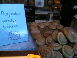 Bäcker in Berlin-Friedrichshagen